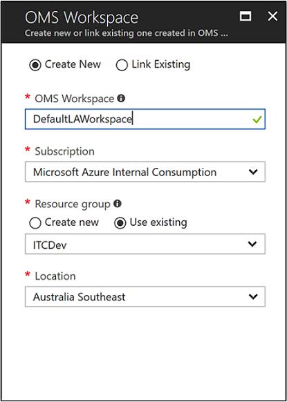 Configure the Azure Log Analytics agent for hybrid Windows computers