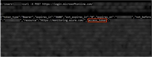Send custom metrics for an Azure resource to the Azure Monitor