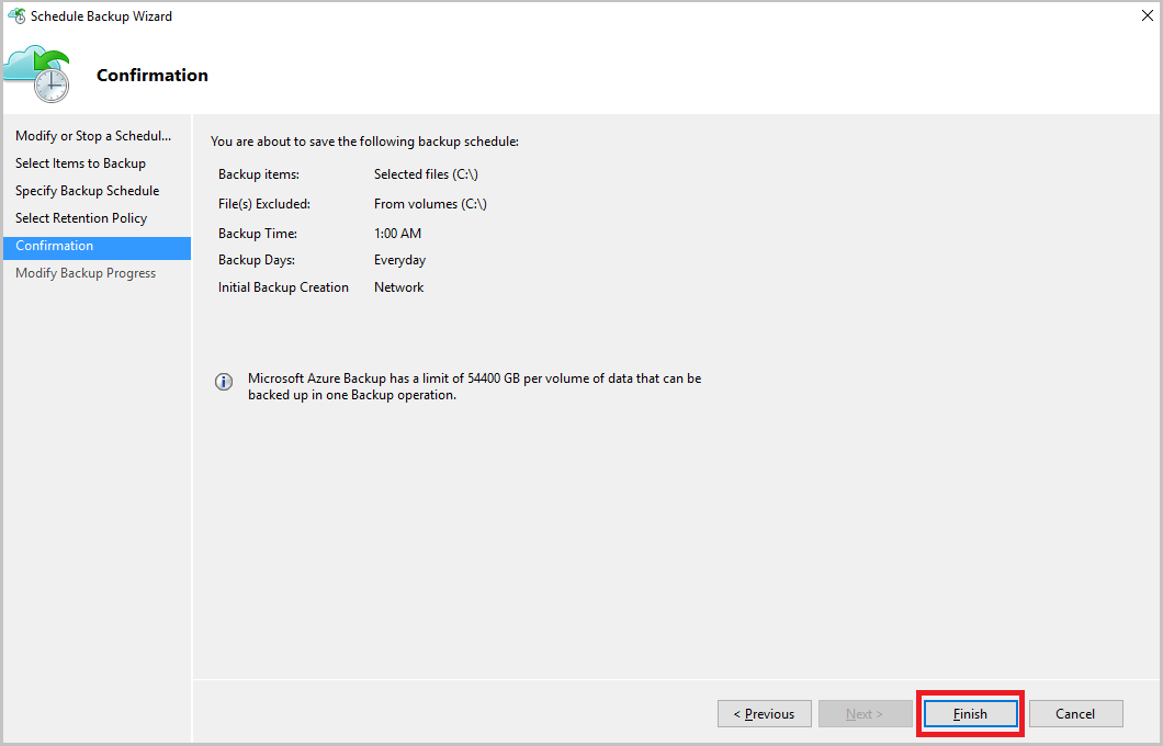how to use microsoft azure backup server