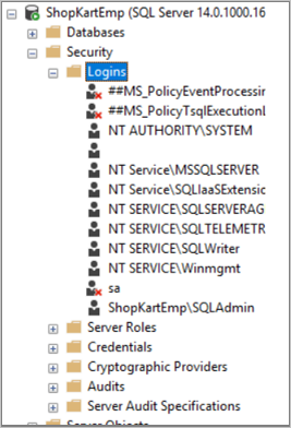 Back up SQL Server databases to Azure | Microsoft Docs