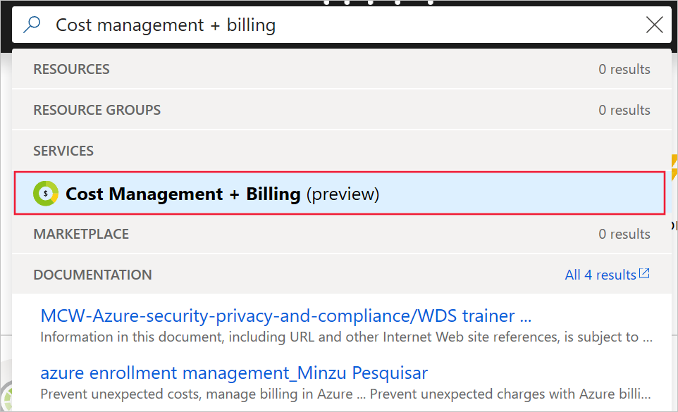 Change your credit card for Azure | Microsoft Docs