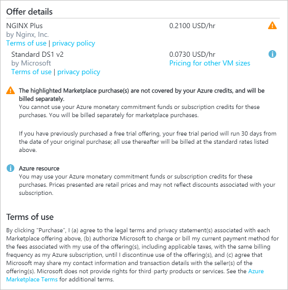 Understand Your Azure External Service Charges Microsoft Docs - Sendgrid invoice