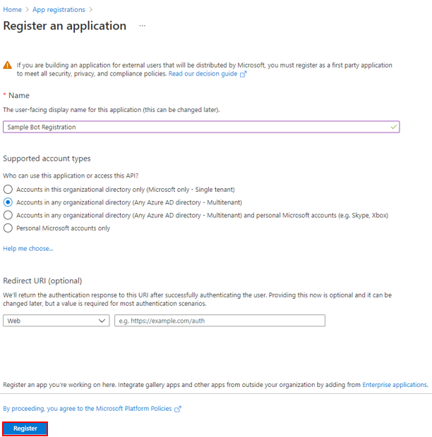 Bot Service Frequently Asked Questions - Bot Service | Microsoft Docs