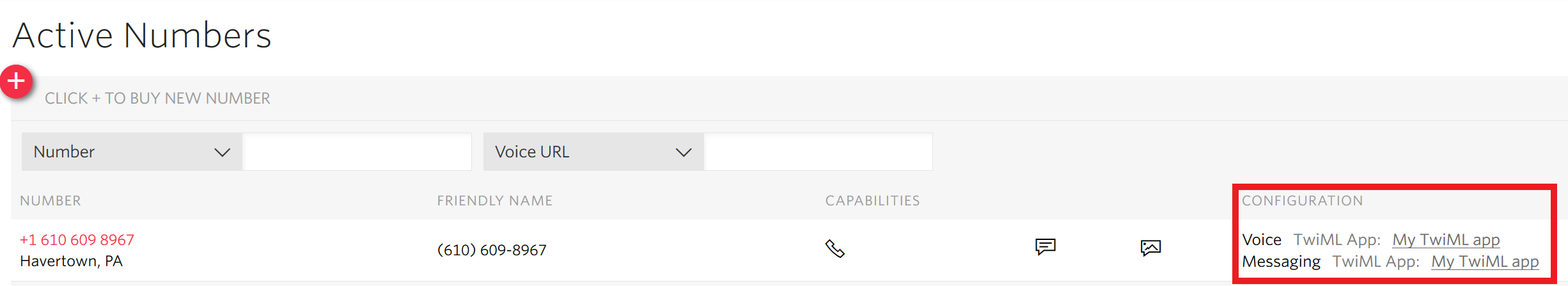 Connect a bot to Twilio - Bot Service | Microsoft Docs