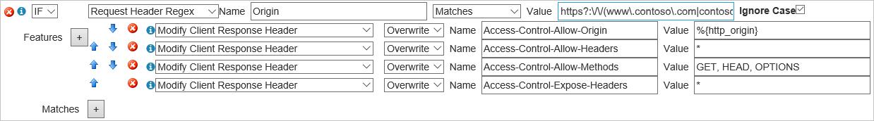 Using Azure CDN with CORS   Microsoft Docs