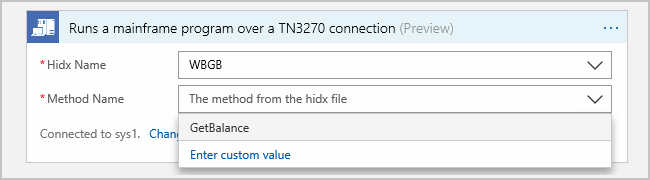 Connect to 3270 apps on IBM mainframes with Azure - Azure