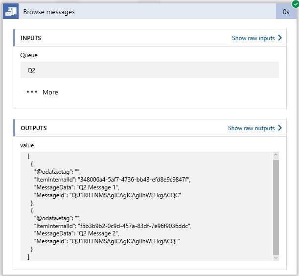 Connect to IBM MQ server - Azure Logic Apps | Microsoft Docs