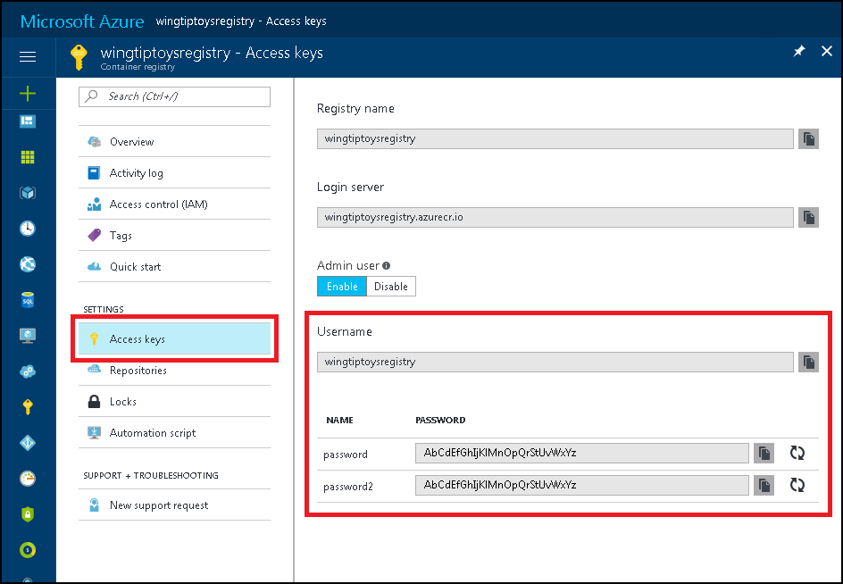 Deploy a Spring Boot Web App on Linux in Azure Container