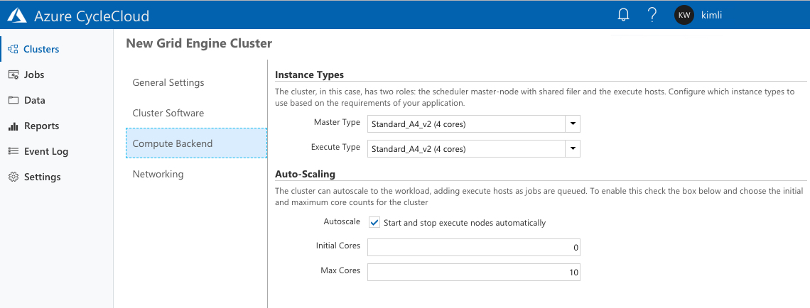 Azure CycleCloud Auto-Scale - Azure CycleCloud | Microsoft Docs