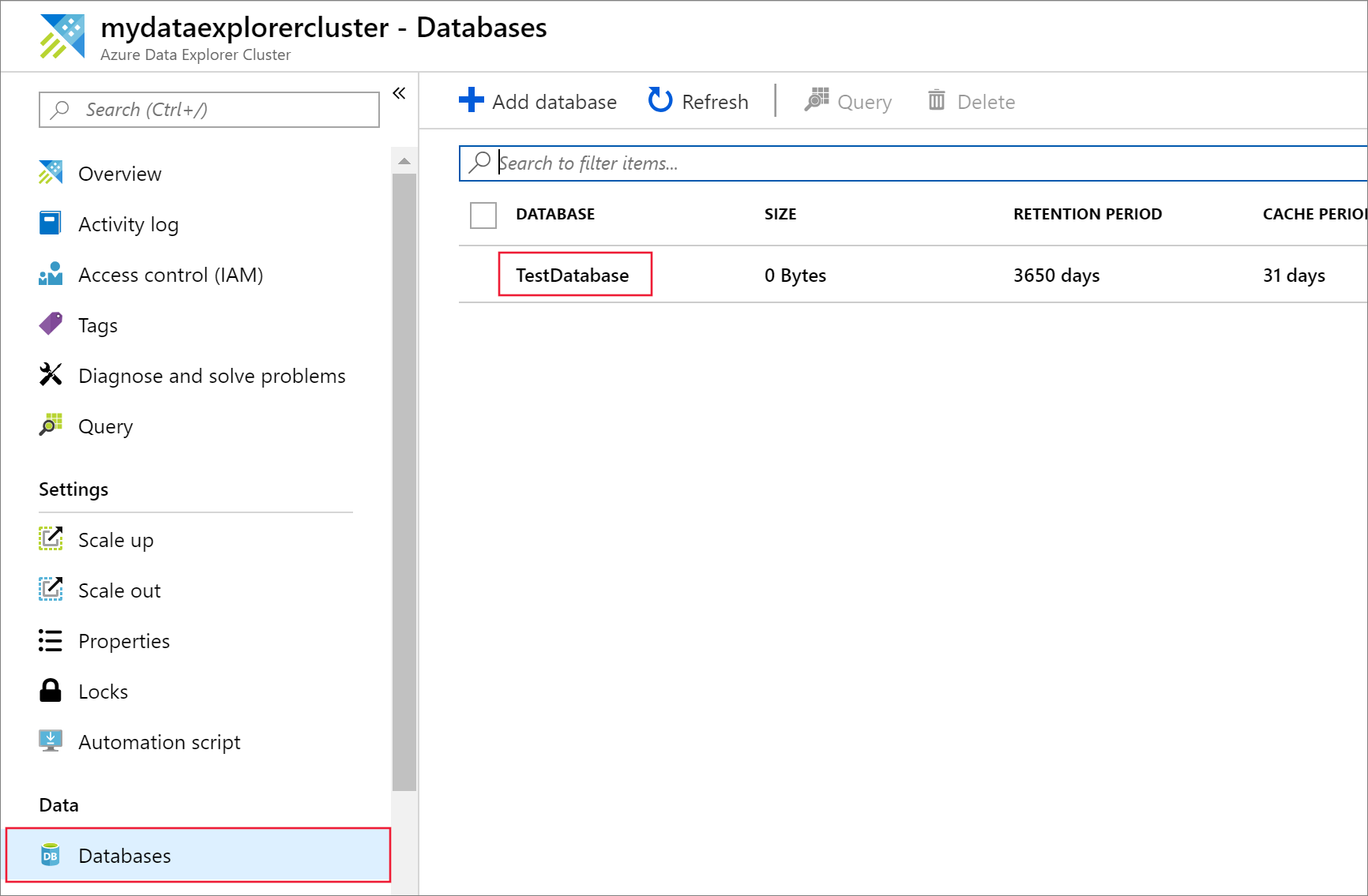 Ingest data from Event Hub into Azure Data Explorer