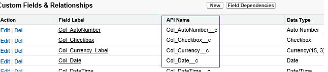 Copy data from and to Salesforce by using Azure Data Factory