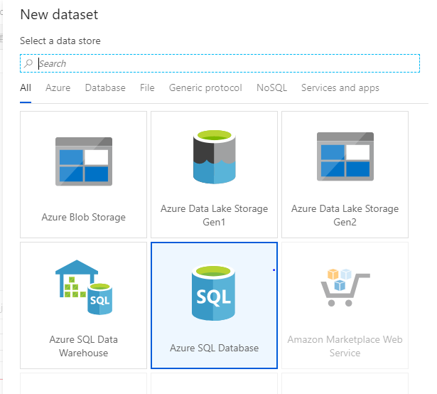 Data Integration Using Azure Data Factory And Azure Data Share Azure Data Factory Microsoft Docs
