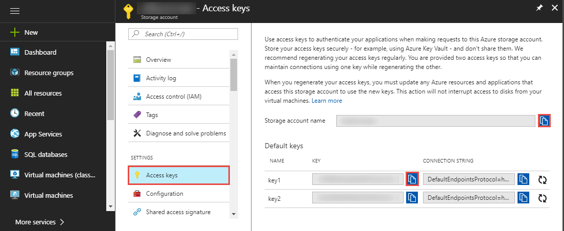 Create Azure data factory using .NET SDK - Azure Data Factory