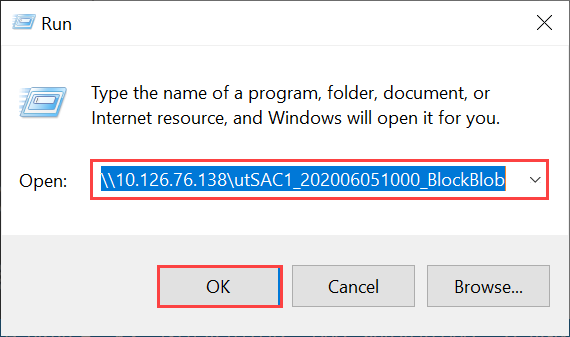 Tutorial to copy data via SMB on Azure Data Box | Microsoft Docs
