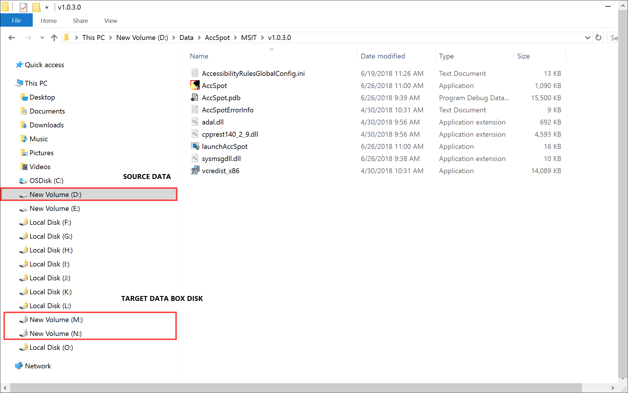 Tutorial to copy data to Azure Data Box Disk   Microsoft Docs
