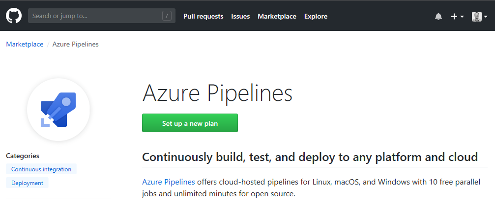 Introducing Azure DevOps | Microsoft Docs