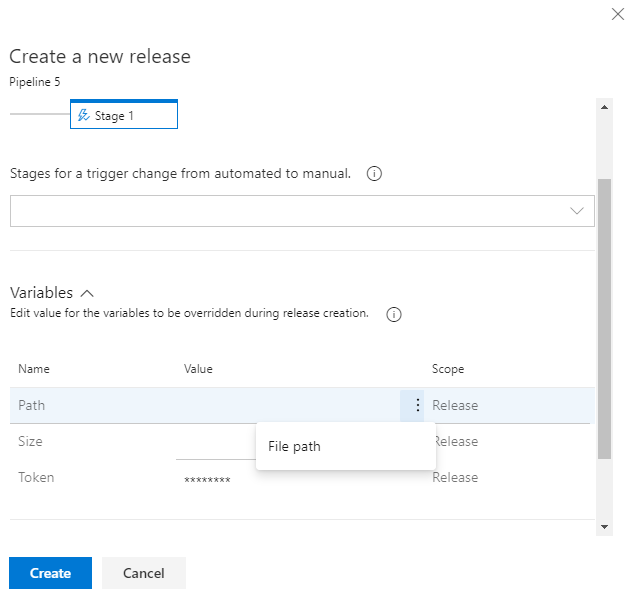 New Azure DevOps CLI preview and feature updates in Pipelines