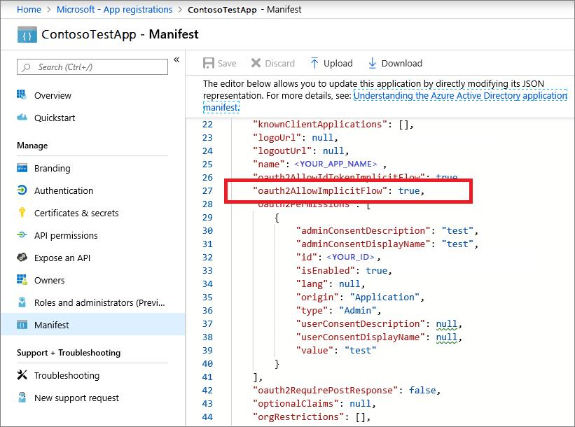 How to configure Postman for Azure Digital Twins | Microsoft