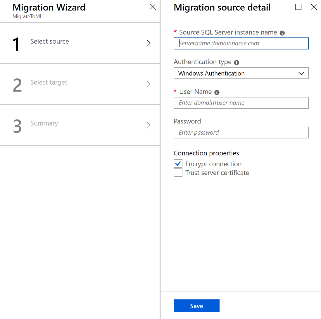 Migrate SQL Server Integration Services packages to an Azure