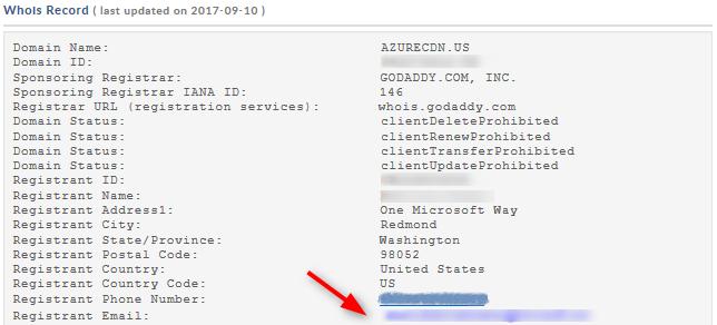 Tutorial - Configure HTTPS on a custom domain for Azure