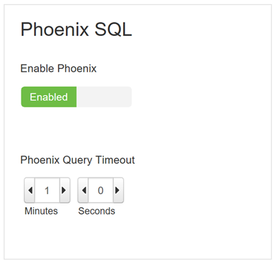 Bulk loading into Apache Phoenix using psql - Azure HDInsight