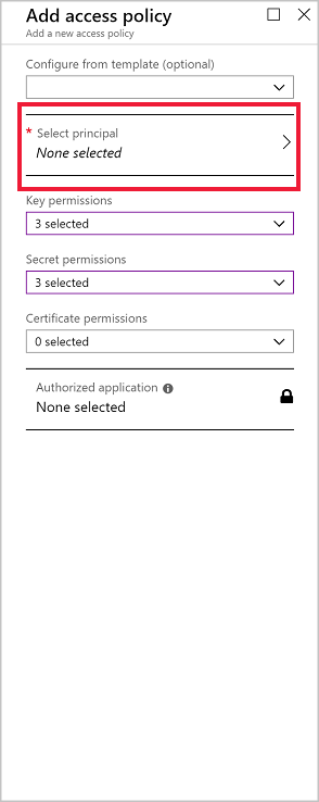 Bring your own key for Apache Kafka on Azure HDInsight