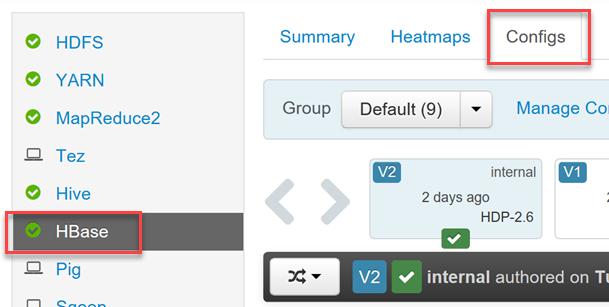 Apache Phoenix in HDInsight - Azure HDInsight | Microsoft Docs