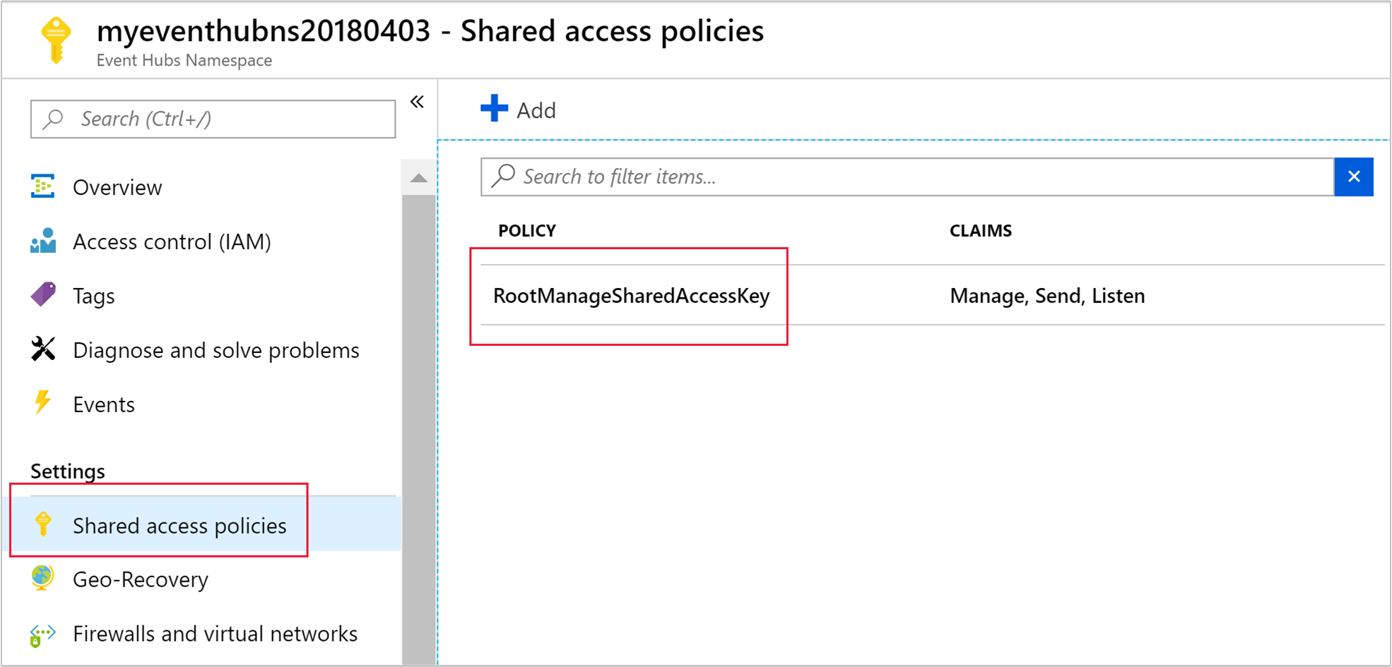 Tutorial: Process data from Azure Event Hubs with Apache Spark in