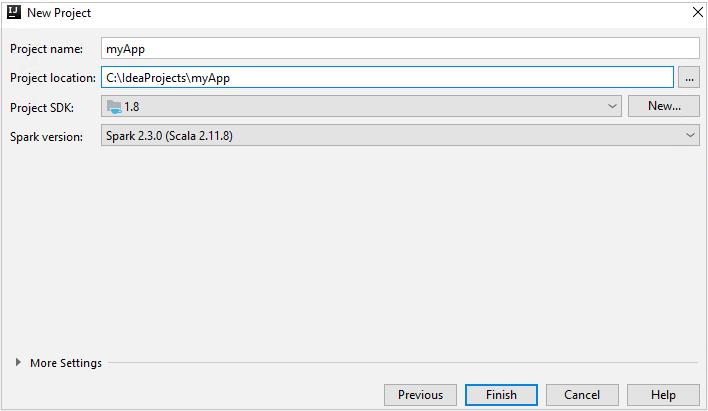 Sbt Multi Project Intellij