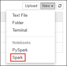 Use custom Maven packages with Jupyter in Spark - Azure HDInsight ...