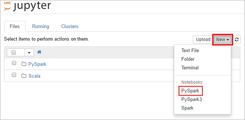 Language In 45 And 47 Stella Street: Quickstart: Create An Spark Cluster In HDInsight Using