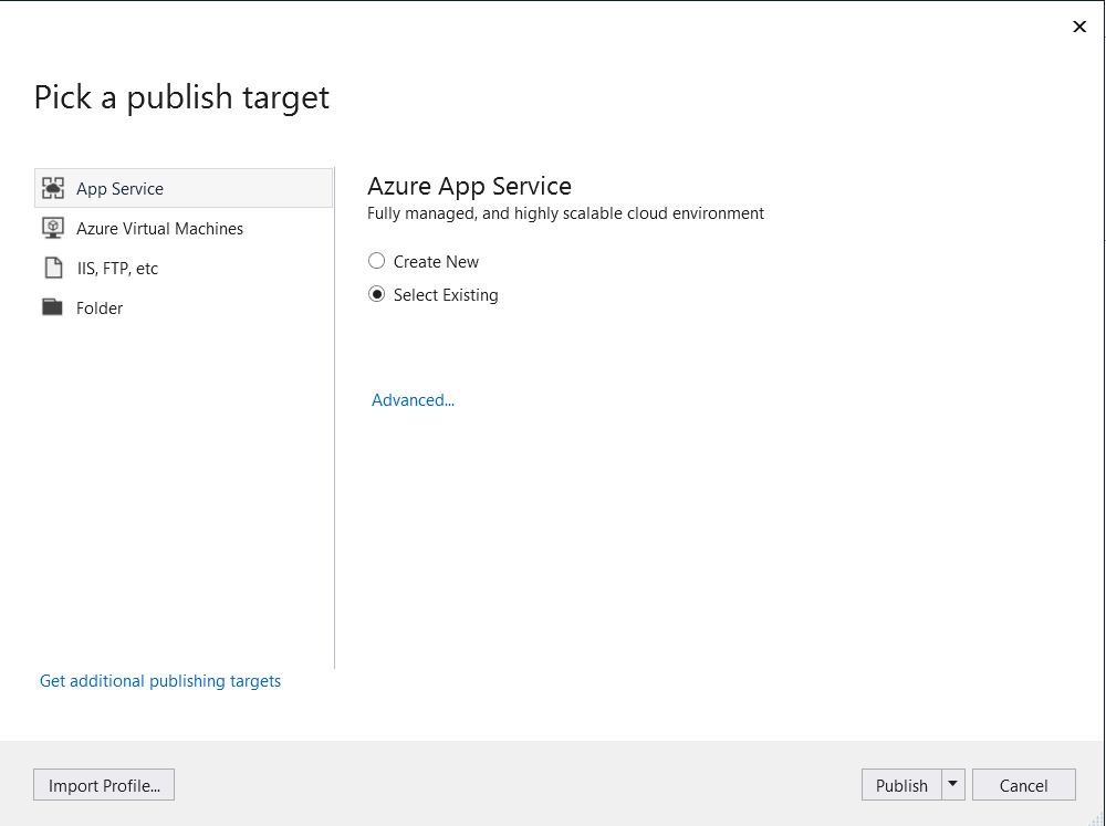 Create an Android app on Azure App Service Mobile Apps