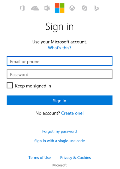 Connect to OneDrive - Azure Logic Apps   Microsoft Docs