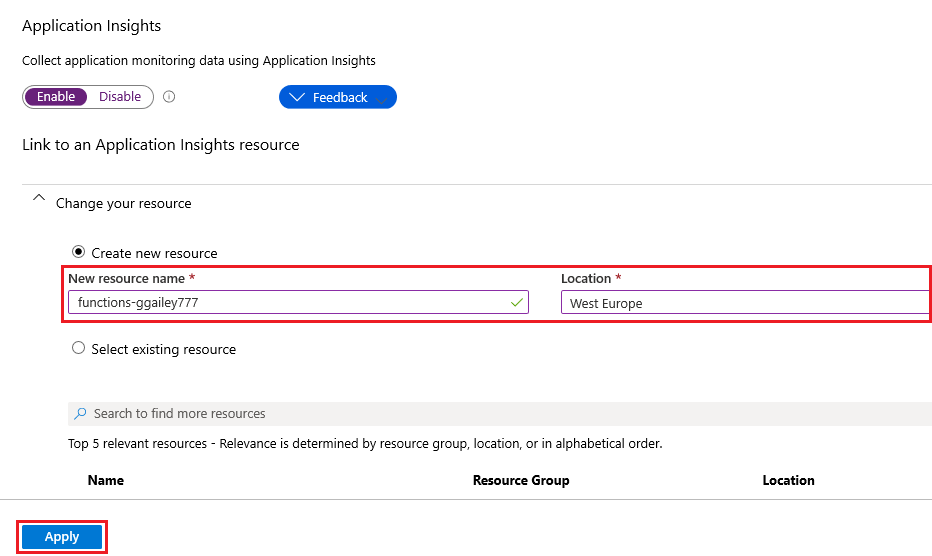Work with Azure Functions Core Tools | Microsoft Docs