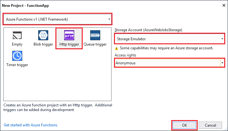 how to create c# project in visual studio
