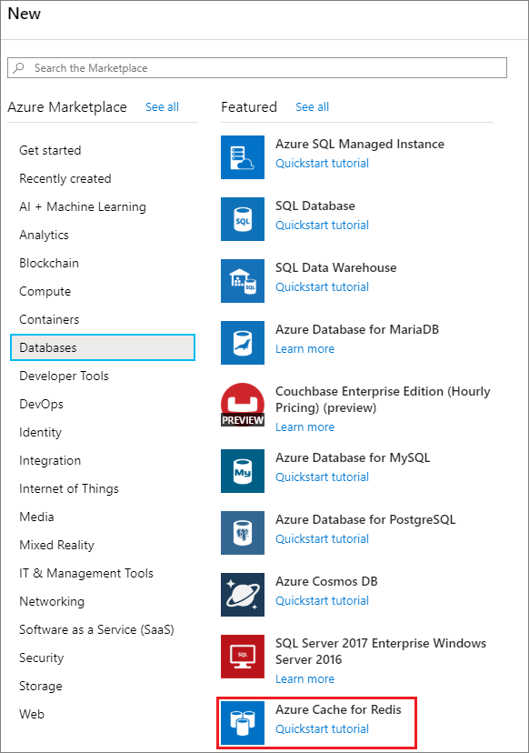 Quickstart: Use Azure Cache for Redis with Java | Microsoft Docs