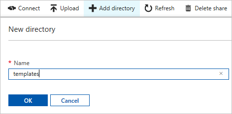 Deploy resources with azure cli and template microsoft docs for Resource directory template