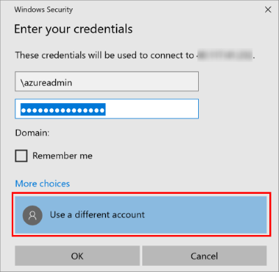 sql server connection string without windows authentication