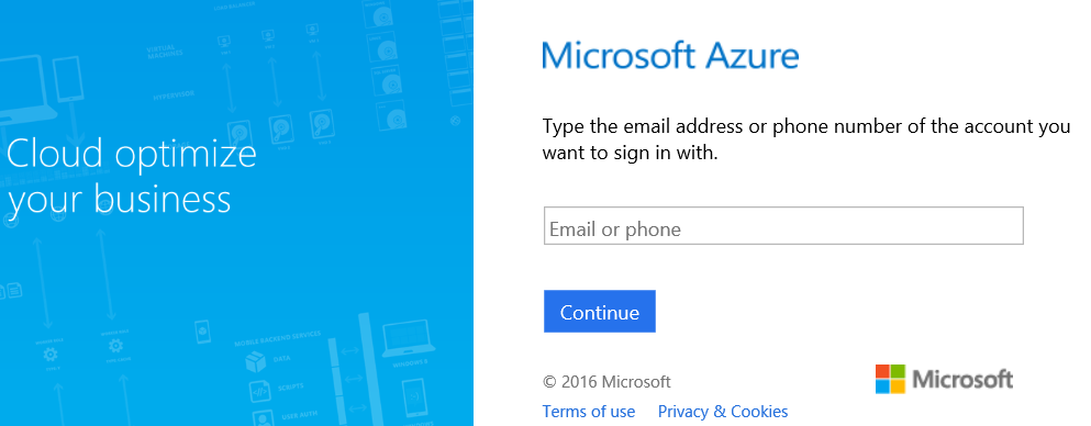 Configure your app for ADAL authentication - AIP | Microsoft