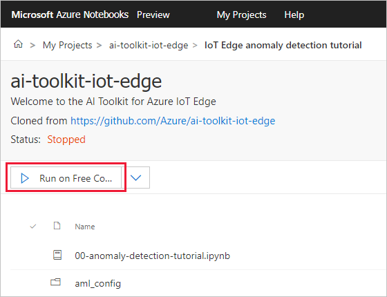 Deploy Azure Machine Learning to a device - Azure IoT Edge