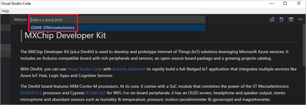 Send messages to an MQTT server using the Azure MQTT client library