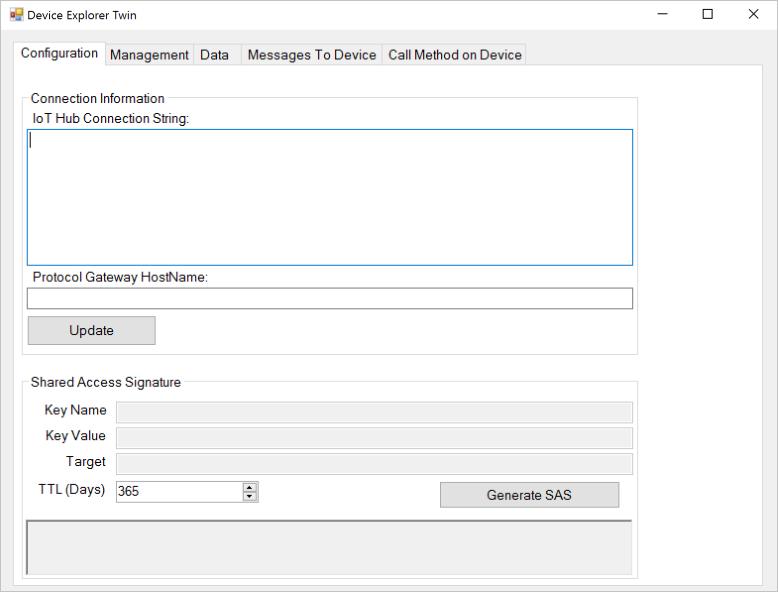 The Azure IoT device SDK for C | Microsoft Docs