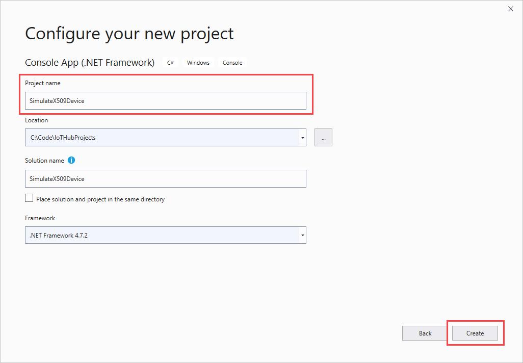 Tutorial for X 509 security in Azure IoT Hub | Microsoft Docs