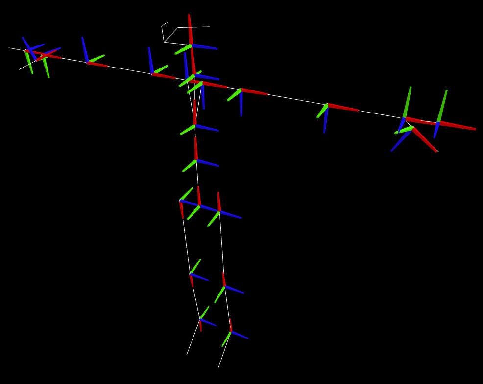 Azure Kinect body tracking joints | Microsoft Docs