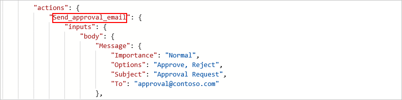 Add and run code snippets - Azure Logic Apps   Microsoft Docs