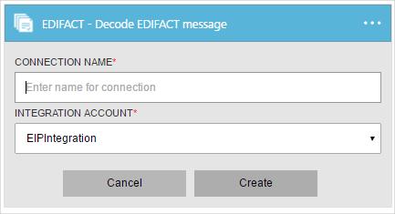 Decode EDIFACT messages - Azure Logic Apps | Microsoft Docs