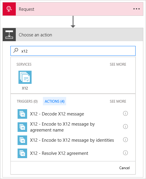 Decode X12 messages - Azure Logic Apps | Microsoft Docs