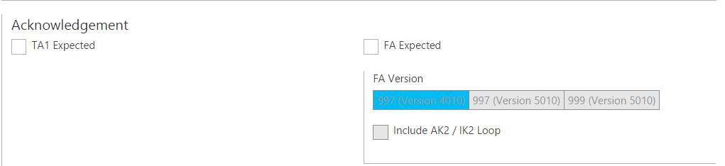 X12 messages for B2B enterprise integration - Azure Logic Apps