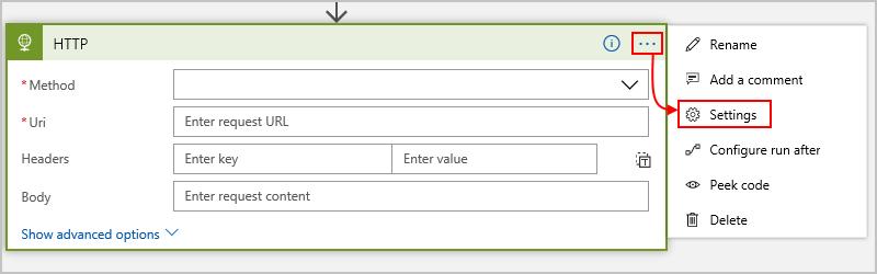 Handle large messages - Azure Logic Apps | Microsoft Docs