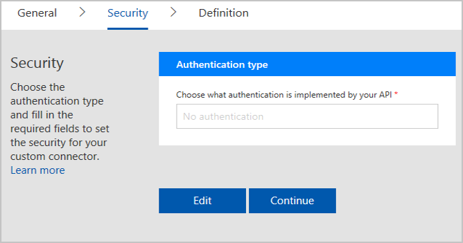 Create And Register Soap Connectors Azure Logic Apps